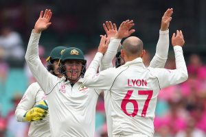 Marnus Labuschagne steals show as Australia complete 3-0 sweep over New Zealand