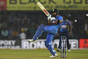 Virat Kohli becomes fastest to score 1k runs in T20Is as captain