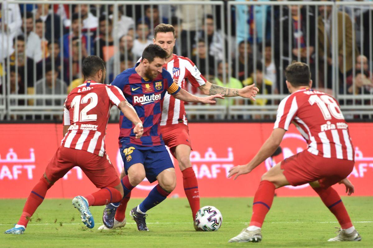 La Liga 2019-20, Spain, COVID-19, La Liga news, Real Betis, Atletico Madrid, Barcelona, Lionel Messi, Antoine Griezmann