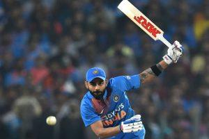 We don't want to be tentative while batting first: Virat Kohli