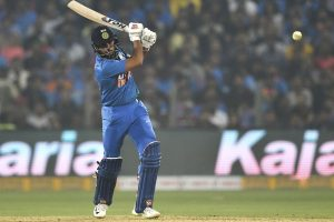 India have found MS Dhoni's replacement in Manish Pandey: Shoaib Akhtar