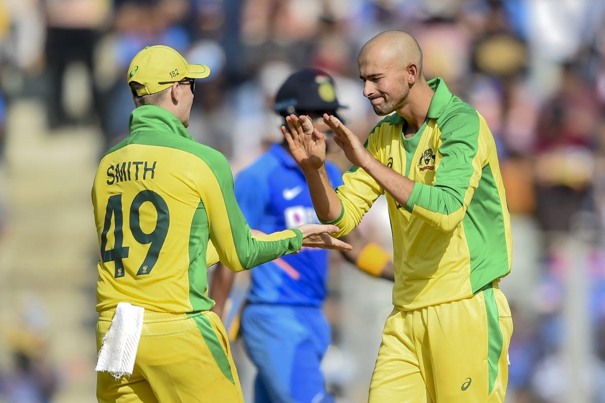 Steve Smih, India vs Australia ODI Series 2020, IND vs AUS