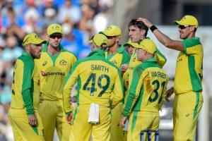 IND vs AUS, 1st ODI: Australia pacers wreak havoc, bundle out India for 255