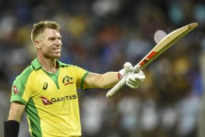 He's an absolute ripper: Justin Langer hails David Warner's presence in team