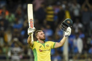 Fightback post KL Rahul-Shikhar Dhawan stand played big part in win: Aaron Finch