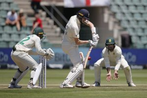 SA vs ENG, 3rd Test: England 61/0 at Lunch after opting to bat