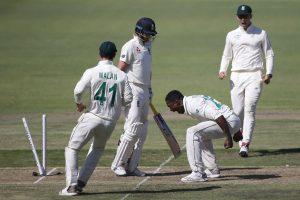 Kagiso Rabada a poster boy South Africa cricket, says Graeme Smith