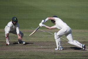 SA vs ENG, 3rd Test: Ben Stokes-Ollie Pope stand steers England to 224 for 4 on Day 1