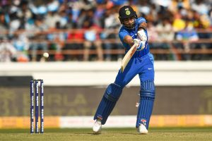 IND vs AUS, 2nd ODI: Virat Kohli scores 56th ODI fifty, India 249/3 after 40 overs