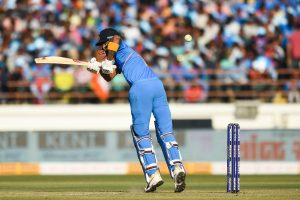 IND vs AUS, 2nd ODI: Australia need 341 runs to seal series