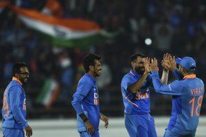 Fantasy11 Team India vs Australia – Cricket Prediction Tips For Today's Third ODI Match IND vs AUS at M Chinnaswamy Stadium, Bengaluru