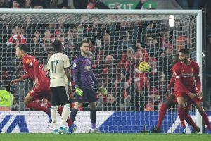 Virgil van Dijk is a special player, Liverpool lucky to have him: Joe Gomez