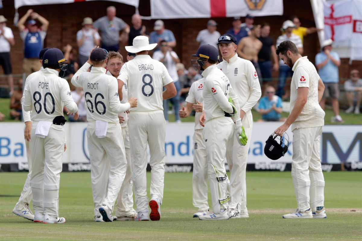England and Wales Cricket Board (ECB), Cricket West Indies (CWI), James Anderson,