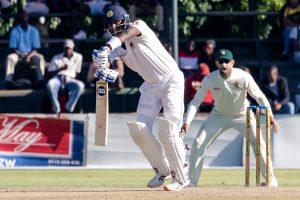 Sri Lanka trail Zimbabwe by 63 runs on Day 3