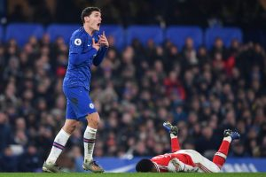 Chelsea dropping too many points at home: Andreas Christensen