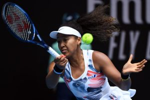 Australian Open: Naomi Osaka charges through to 3rd round