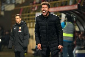 Opponent deserved win as they were clinical: Diego Simeone post loss in Copa del Rey Round of 32