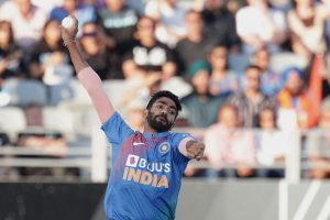IND vs NZ: Jasprit Bumrah wants to be hardest worker in the team