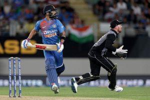 Bowlers stood up and took control: Virat Kohli