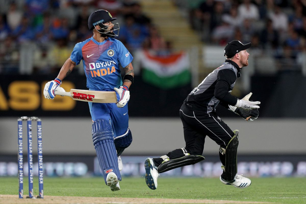New Zealand vs India, Virat Kohli, KL Rahul, Shreyas Iyer,