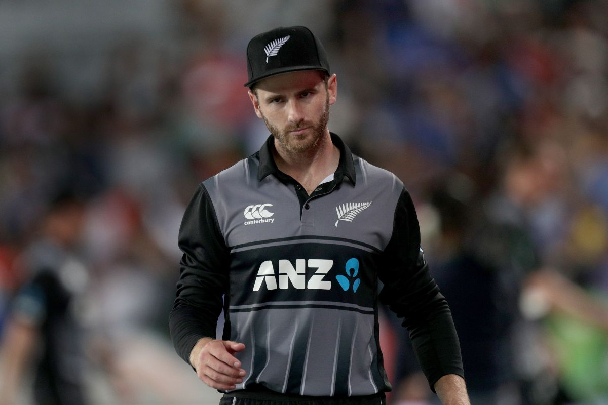 Kane Williamson, COVID-19,