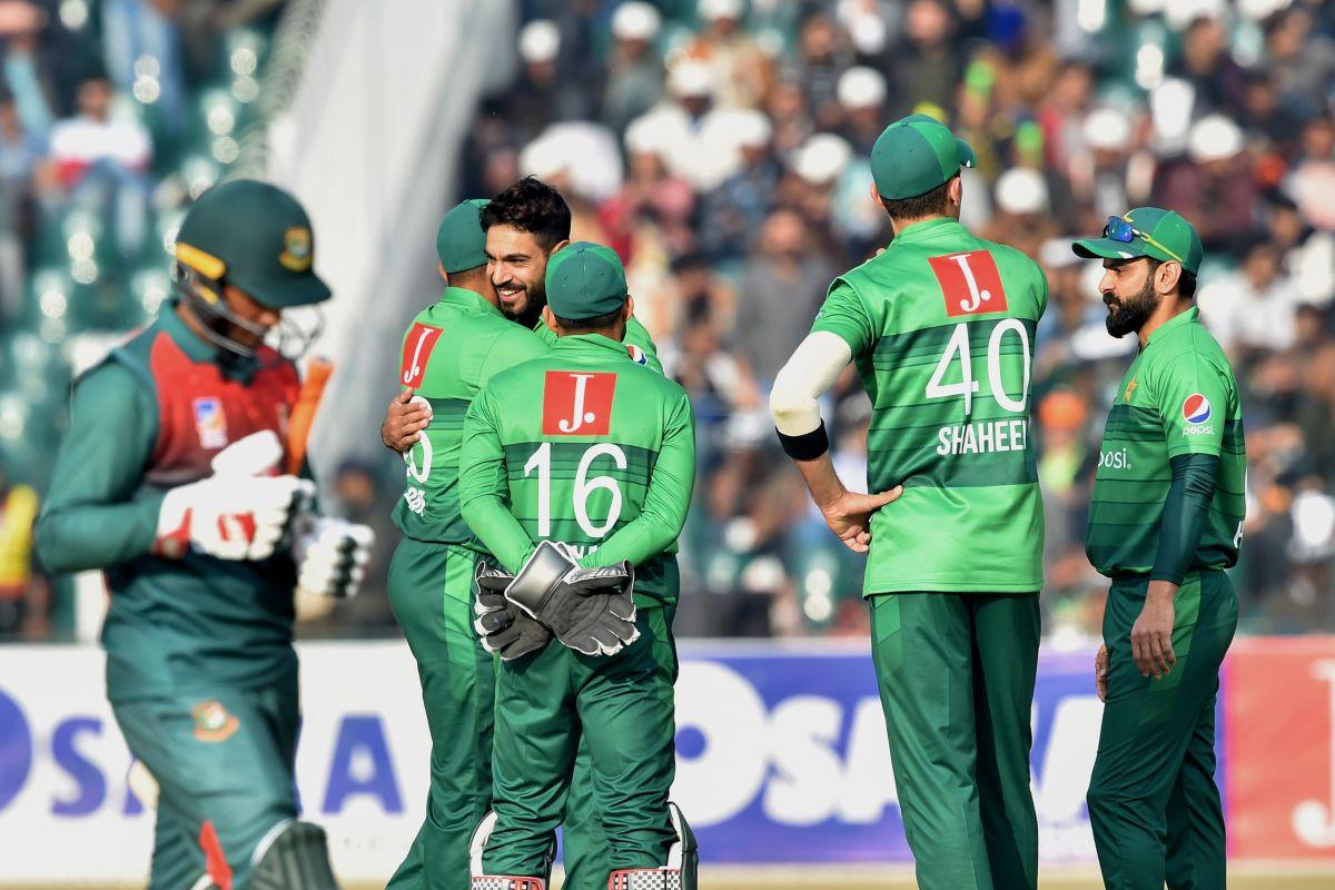 Pakistan Cricket Board (PCB), Pakistan's Tour of Ireland 2020, Cricket Ireland (CI)
