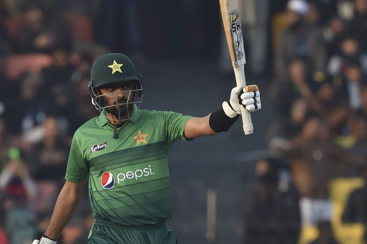 Babar Azam is Pakistan's future captain in all three formats: PCB CEO