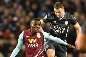 Not the result we wanted: Jonny Evans on Leicester City's loss to Aston Villa in League Cup semis