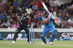 Fantasy11 Team New Zealand vs India – Cricket Prediction Tips For Today's 4th T20I Match NZ vs IND at Sky Stadium, Wellington