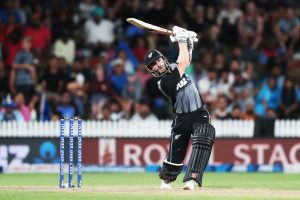 Kane Williamson, Suzie Bates named New Zealand ODI players
