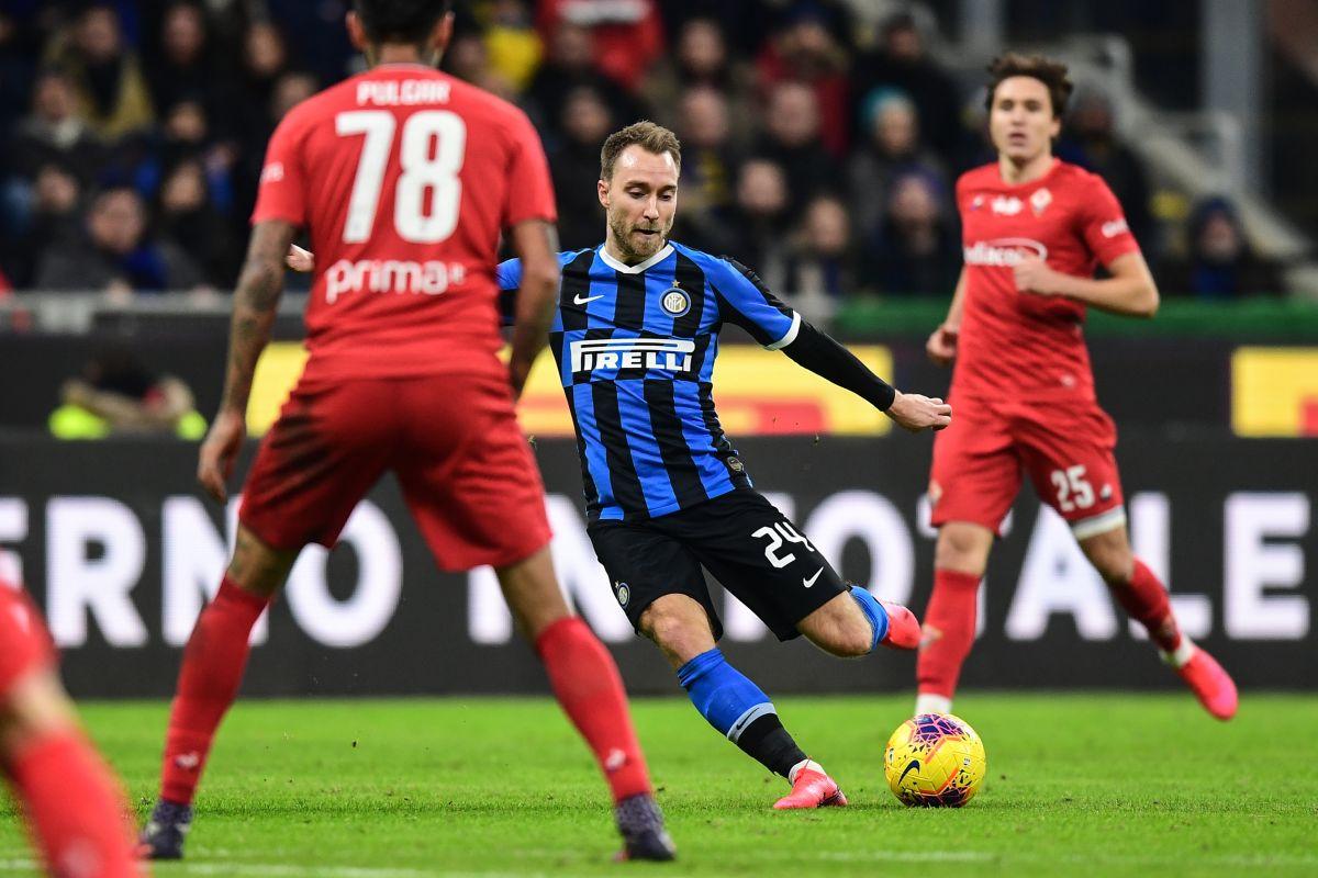 Coppa Italia, Inter Milan, Fiorentina, Inter Milan vs Fiorentina,