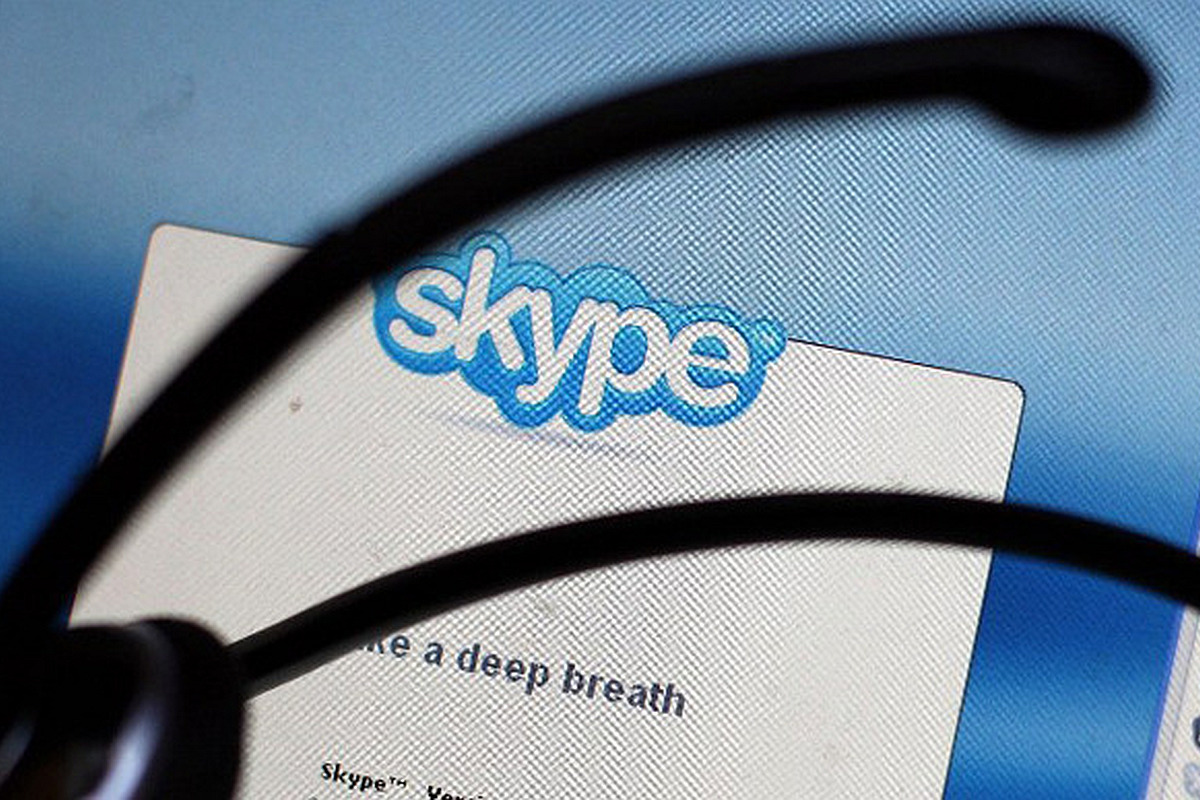 Microsoft contractors in China listened to Skype chats woefully lacking in cybersecurity, reports