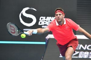 Juan Martin del Potro withdraws from Australian Open due to knee problems