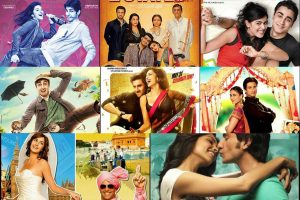 Best Bollywood romantic films for Valentine's Day