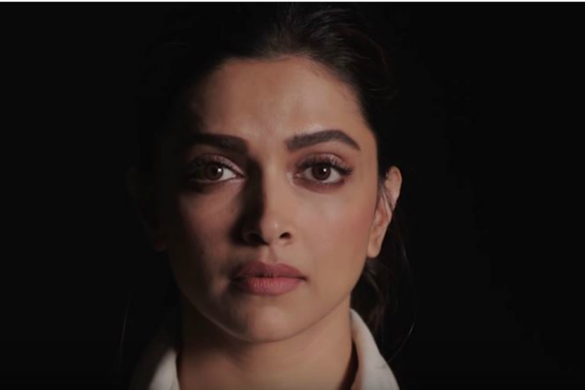 Anurag Kashyap says 'more power to Deepika Padukone' on her new Chhapaak social experiment video