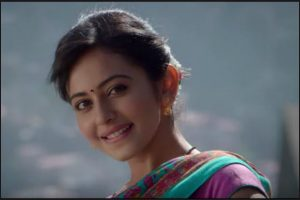 Ishq Di Feeling – Shimla Mirch | Hema Malini, Rajkummar R, Rakul S| Meet Bros Anjjan| Stebin Ben
