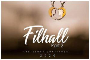 Akshay Kumar announces B Praak's music video 'Filhall Part 2'