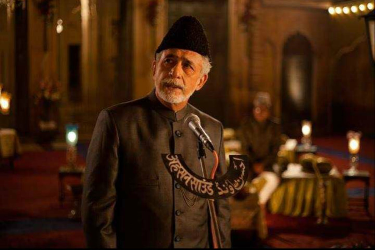 Like Anurag Kashyap, Naseeruddin Shah wants to see PM Modi's degree in 'Entire Political Science'