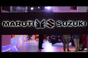 Maruti Suzuki's production rises by 7.88% in December at 1,15,949 units