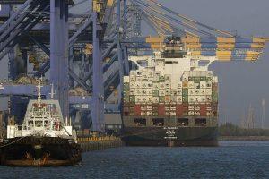 Adani Ports to acquire 75% stake in Krishnapatnam Port