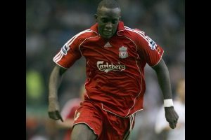 Former Liverpool midfielder Momo Sissoko retires