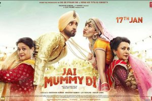 Jai Mummy Di Review: A forceful rom-com that propagates Ranjanite model of liberal womanhood