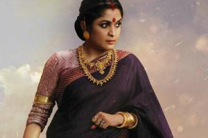 Ramya Krishnan to play Tabu's role in Tamil remake of 'Andhadhun'