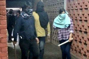 Alia Bhatt, Sonam Kapoor express concern over JNU violence