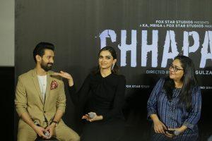 Chhapaak : Laxmi Agarwal's lawyer to take legal action makers of Deepika Padukone film