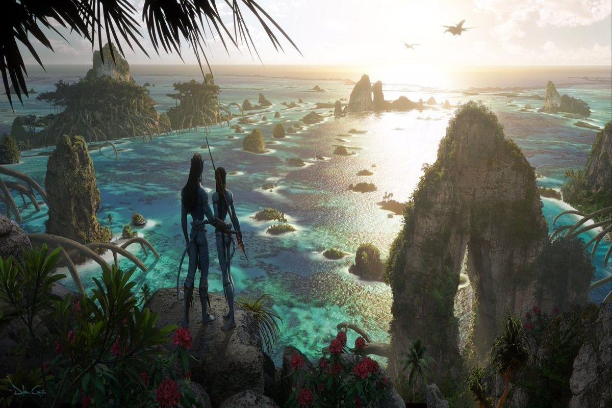 Avatar 2, James Cameron, Avatar, Sam Worthington, Sigourney Weaver, Vin Diesel, Kate Winslet