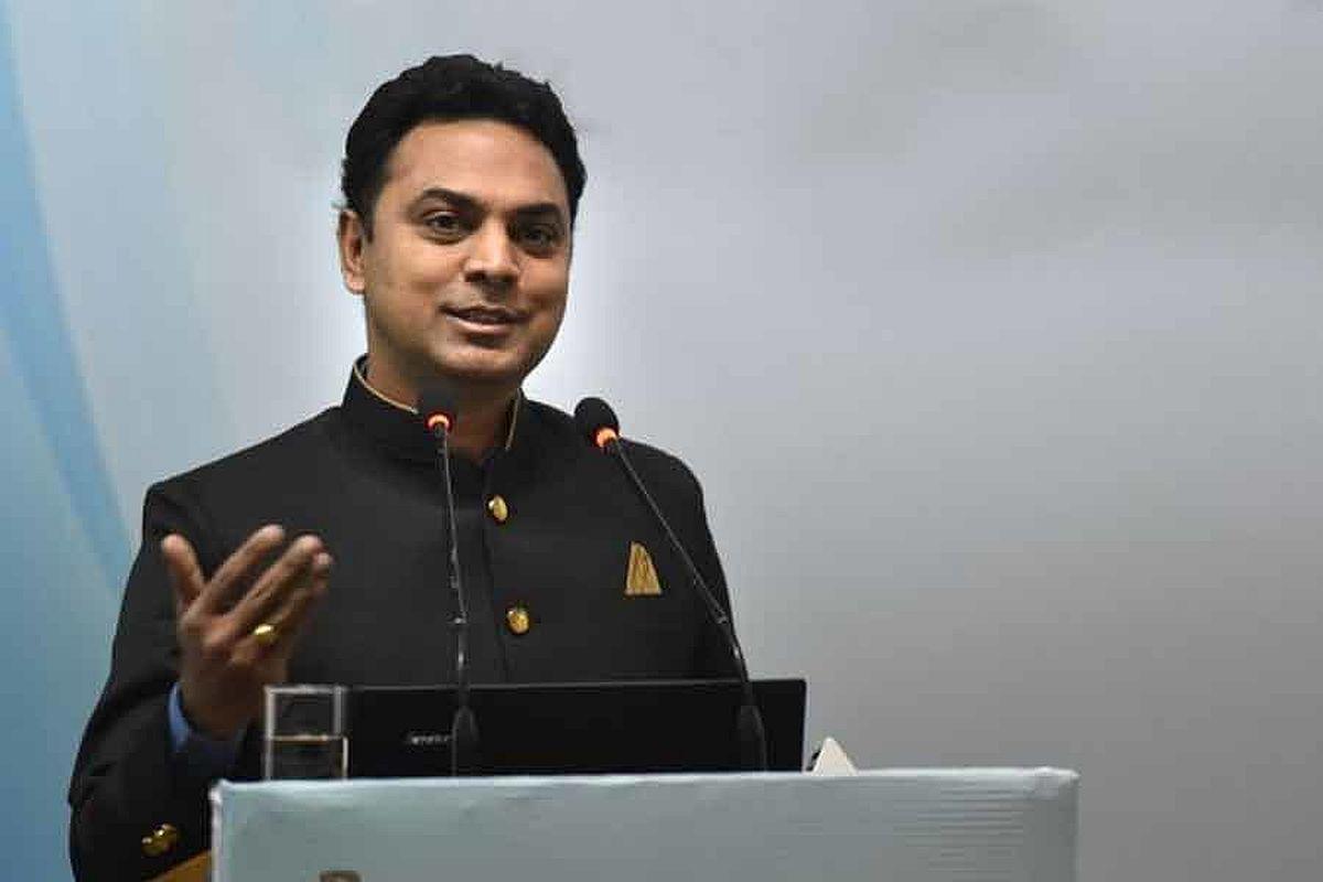 Chief Economic Advisor, K. Krishnamurthy