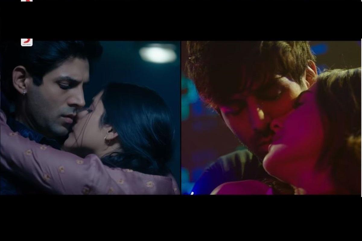 Kartik Aaryan, Sara Ali Khan, Love Aaj Kal, Arijit Singh, Pritam, Imtiaz Ali, Arushi Sharma, Shayad