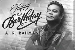 Happy Birthday AR Rahman: Memorable tracks from Roja to Tamasha