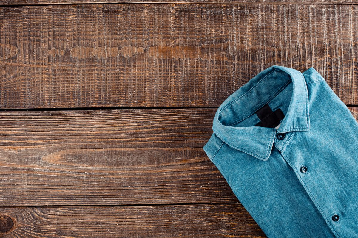 How to effortlessly style Denim shirts and jackets